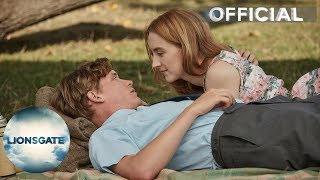 On Chesil Beach - Official International Trailer - In Cinemas Now