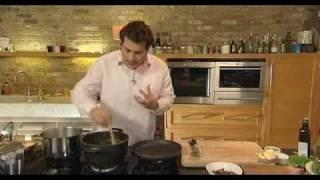 Discover The Origin Recipe - Parma Ham Risotto