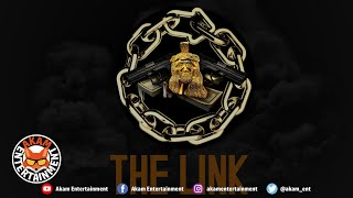 Puppa Biggs Ft. Young Clip - The Link [Audio Visualizer]