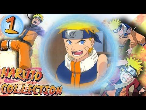IO SONO NARUTO UZUMAKI, e diventerò HOKAGE! | Gameplay Naruto Ultimate Ninja Storm Trilogy/Legacy