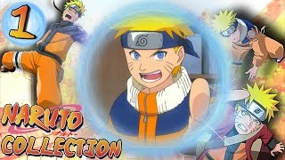 #1 IO SONO NARUTO UZUMAKI, e diventerò HOKAGE!   Gameplay Naruto Ultimate Ninja Storm Trilogy/Legacy