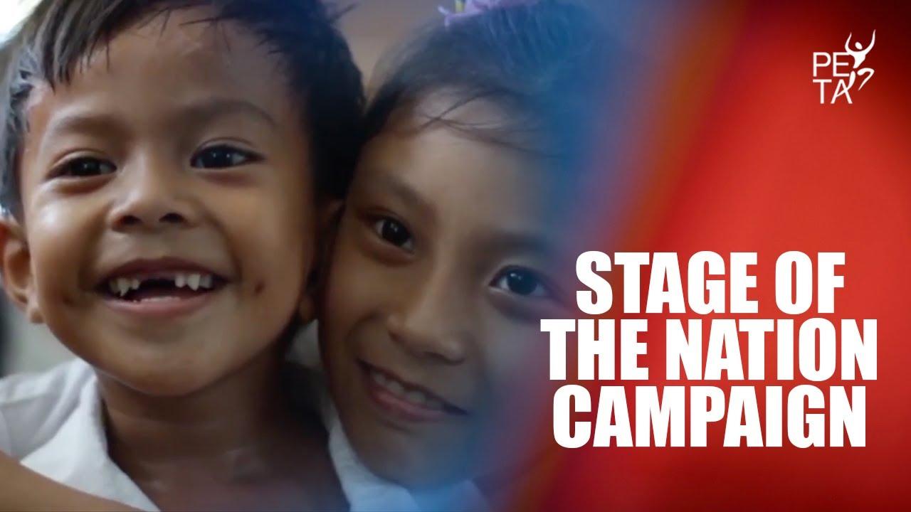 PETA - Philippine Educational Theater Association