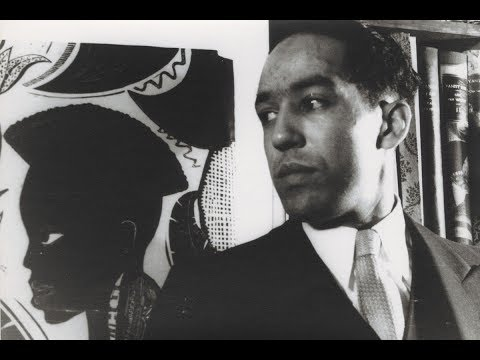 Langston Hughes: Harlem blacks reject integration and black sell-outs in the 1920s!