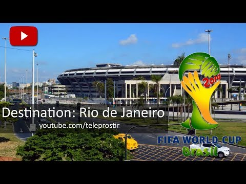 fifa-world-cup-2014.-destination:-rio-de-janeiro,-estádio-do-maracanã