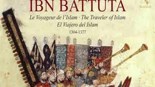 Jordi Savall - Ibn Battuta - Talaa' al badr 'aleina