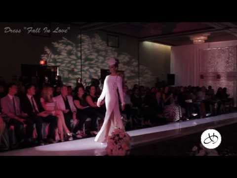 Lucio Vanni CMH Fashion Week Bridal Runway Show 10-11-13