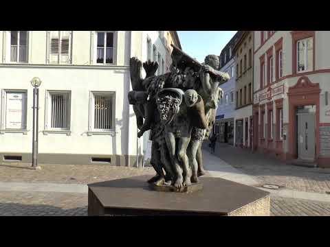 Frauen aus Landau in der Pfalz