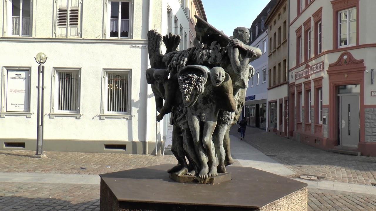 Mädchen aus Landau in der Pfalz