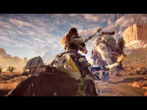 Horizon Zero Dawn Review / Análisis (PS4 Pro) ¿El mejor juego de PlayStation 4?