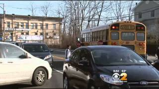 Police Across NY Enforcing School Bus Safety Law