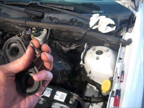 How to Replace Ford Focus Clutch Master Cylinder