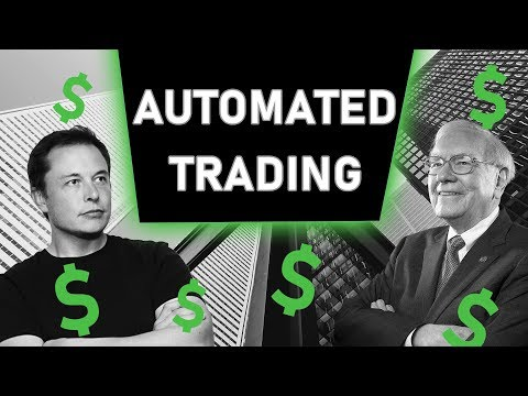 MAKE MILLIONS AUTOMATED TRADING | The Truth.