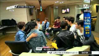 yg win ep 7 gd checks team a team b s dancing for crooked