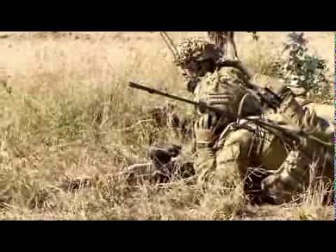 Australian Army (3rd Brigade) Combined Arms Training Activity 2014