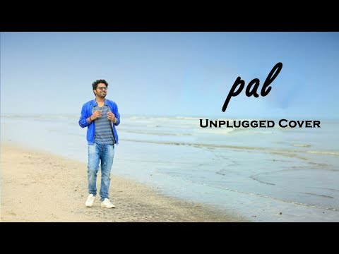 Pal - Unplugged Cover | Rahul Jain | Pehchan Music | GKP STARS