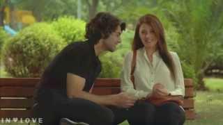 وليد الشامي عيد عمري - وسام & فتون (مسلسل ويبقى الأمل)