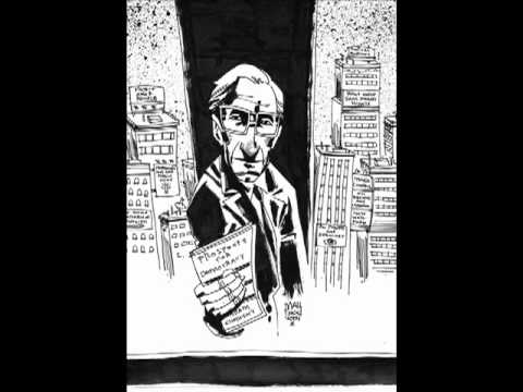 Noam Chomsky - Government in the future 1970