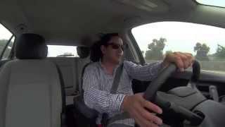 Test Drive Chevy Trax 2015 (Español)