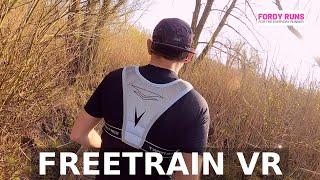 Freetrain Running Vest