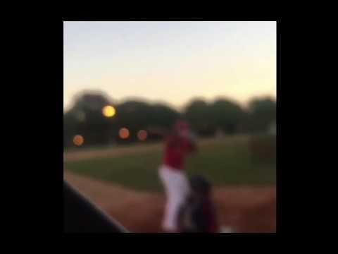 [Player Spotlight] Jason Pineda James Monroe Campus