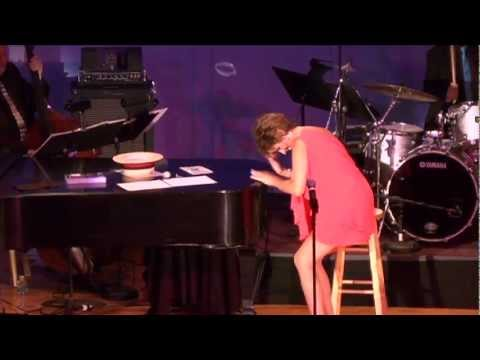 Meet Lucie Arnaz as She Performs From Her New Album at the Landmark on Main Street