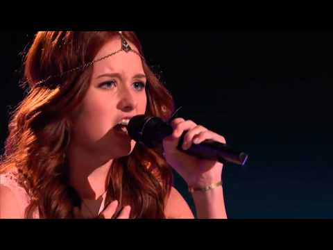 The Voice USA 2015 - Brooke Adee