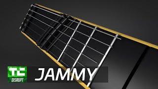 Jammy Guitar | Disrupt SF 2017