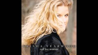"Trisha Yearwood - ""Sad Eyes"""