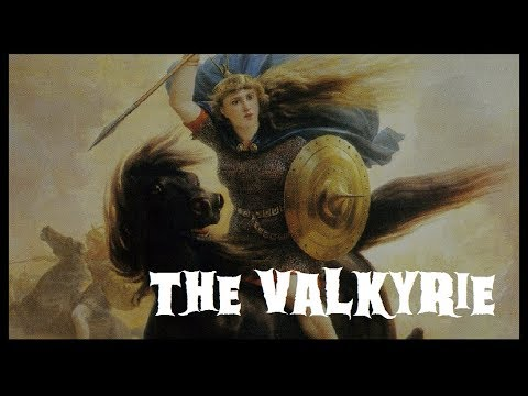 "Tales from the North, a Nordic folklore series | Episode Twenty-Nine: ""The Valkyrie"""