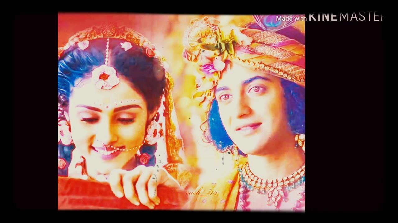 Krishna bhajan song krisna satus video krishna vani - YouTube