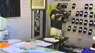 Bobby Hemmitt HUMAN ARTIFICIAL 1993 THE TAMA-HU IS NOT REAL PT 2