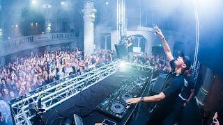 DJ Hotel 538: Afrojack (Full liveset)