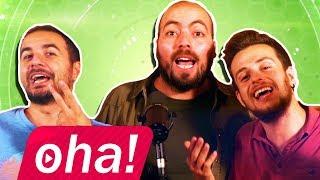HOPPA CUPPA FENOMEN - Oha Diyorum Film Şarkısı
