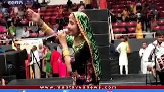 Kutch: ગીતા રબારી ડેન્ગ્યુની ઝપેટમાં
