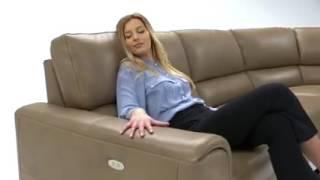 Eurosofa - kožené sedacie súpravy - model B969