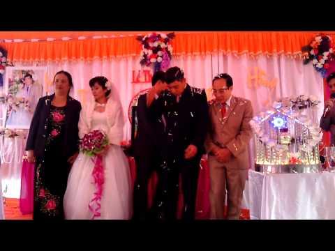 Đám cưới hoành tráng của đại gia Yên Bái