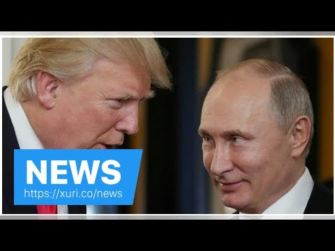 News - ' Holy cow ': longtime diplomats stunned by ex-official urges the Kremlin to Trump intel ' p