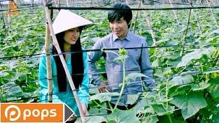 Bến Vắng Đò Ơi - Huỳnh Tuấn Sang [Official]