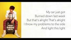 EBEN - That's Alright Lyrics