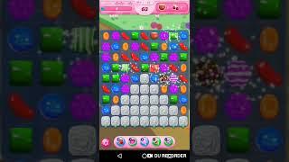 Candy Crash Saga - Level 30
