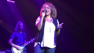"""Sting & Shaggy LIVE """"Waiting For The Break Of Day"""" 44/876 Tour Arvest Theatre Midland KCMO 10/4/18"""