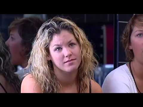 Big Brother Australia 2005 - Day 24 - Daily Show