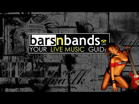 Barsnbands.com - Western Canada's Live Music Guide