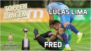 Fred é contratado pelo Palmeiras!