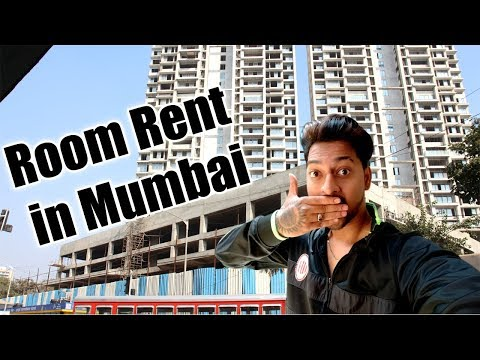 Cost Of Living In Mumbai / Apartments Rent In Mumbai