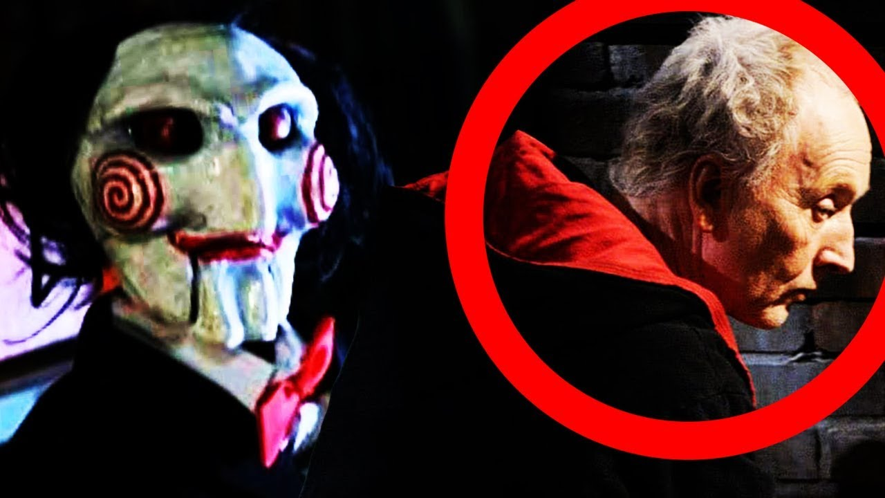 How Will The SAW Reboot Use Jigsaw?