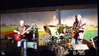 The Mick Clarke Band - Italy 1995 - Wee Baby Blues