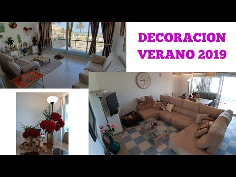 Repeat Tour Por El Salón Terraza De Casa Hecho A Mano By