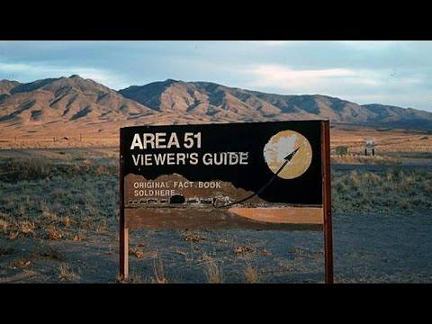 Os Mistérios da Área 51 (Dublado) - Documentário National Geographic