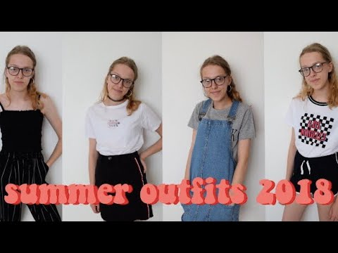 summer outfits 2018 | tegan grace 4